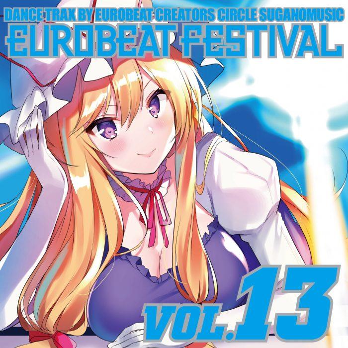 EUROBEAT FESTIVAL VOL.13