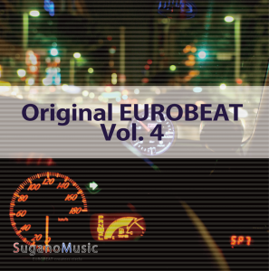 SuganoMusic_Original_EUROBEAT_Vol4